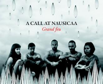 A Call at Nausicaa - EP