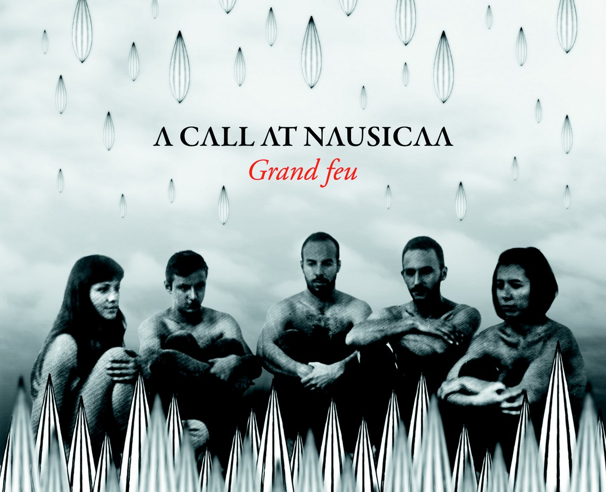 A Call at Nausicaa - EP